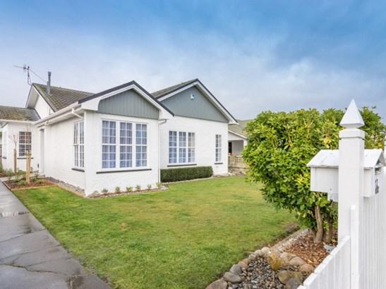 12 Dahlia Street, Central, Palmerston North - NZL (photo 1)