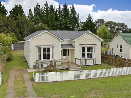 6 Vera Street, Marton, Rangitikei - NZL (photo 1)