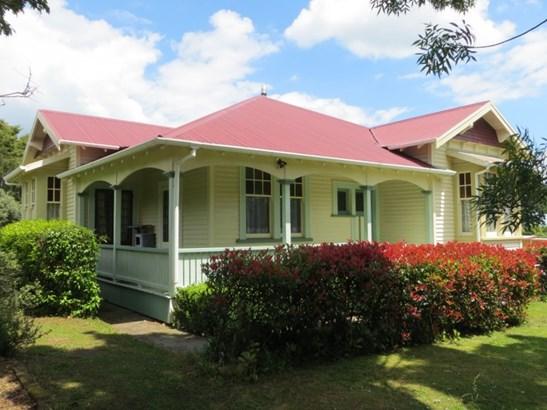 5 Hikutaia Street, Te Aroha, Matamata-piako - NZL (photo 1)