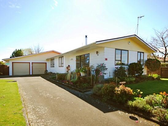 38 Vogel Crescent, Masterton - NZL (photo 1)