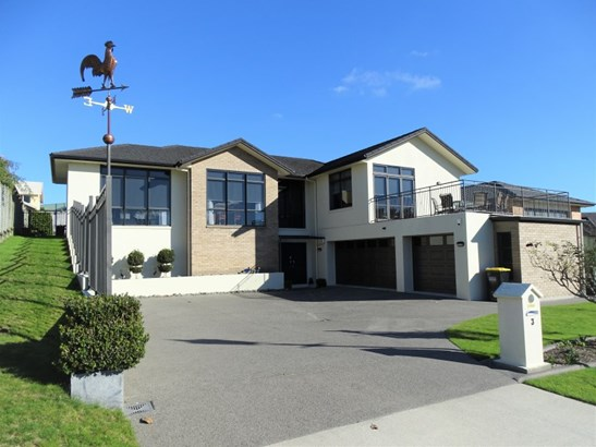 3 Maple Place, Morrinsville, Matamata-piako - NZL (photo 1)