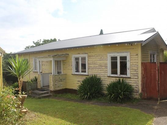 47 Hill Street, Te Kuiti, Waitomo District - NZL (photo 1)