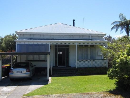 8 Perotti Street, Greymouth, Grey - NZL (photo 1)