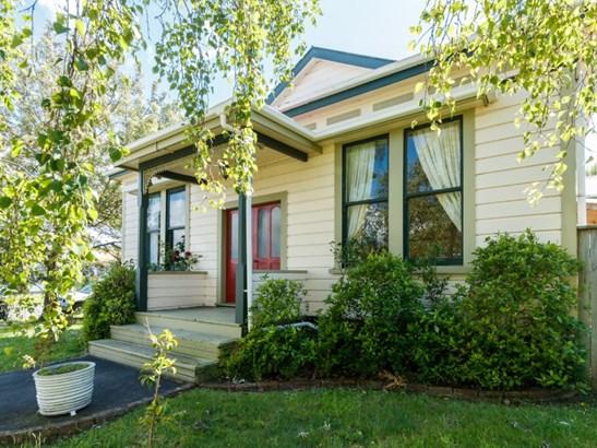 12 Rosalie Terrace, Kelvin Grove, Palmerston North - NZL (photo 1)