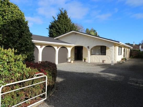 23 Ross Street, Woodville, Tararua - NZL (photo 1)