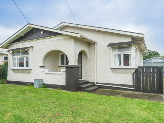 34 Abbot Street, Gonville, Whanganui - NZL (photo 1)