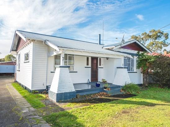 7 Patapu Street, Whanganui East, Whanganui - NZL (photo 1)