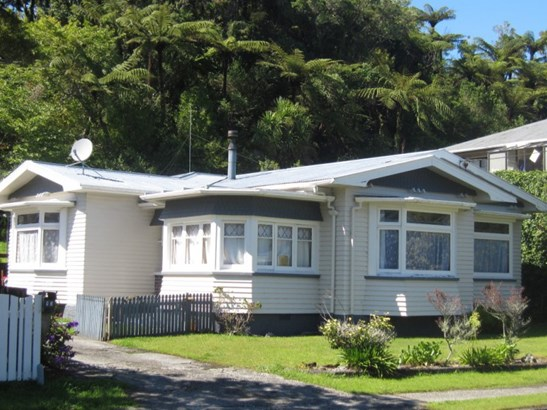 13 Lydia Street, Greymouth, Grey - NZL (photo 1)