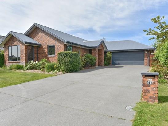 288 Southfield Drive, Lincoln, Selwyn - NZL (photo 1)