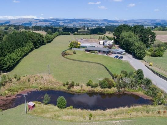 572 Kelvin Grove Road, Kelvin Grove, Palmerston North - NZL (photo 1)