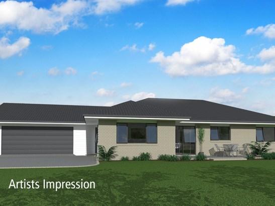 Lot 52 North St, Ashhurst - NZL (photo 1)