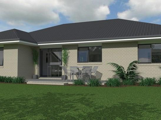 Lot 52 North St, Ashhurst - NZL (photo 2)