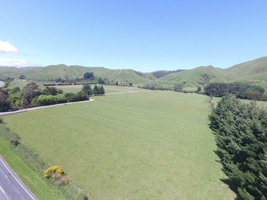 - State Highway 2, Eketahuna, Tararua - NZL (photo 1)