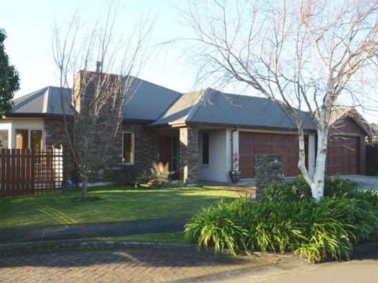 5 Corfe Castle Lane, Levin, Horowhenua - NZL (photo 1)
