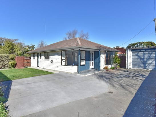 201a King Street, Rangiora, Waimakariri - NZL (photo 1)
