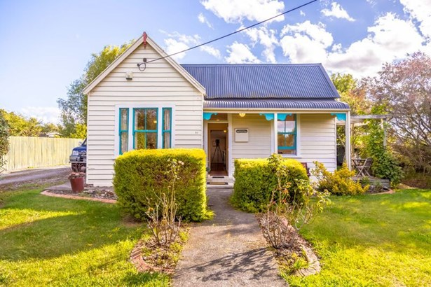 20 And 20a Malcolm Street, Martinborough, South Wairarapa - NZL (photo 1)
