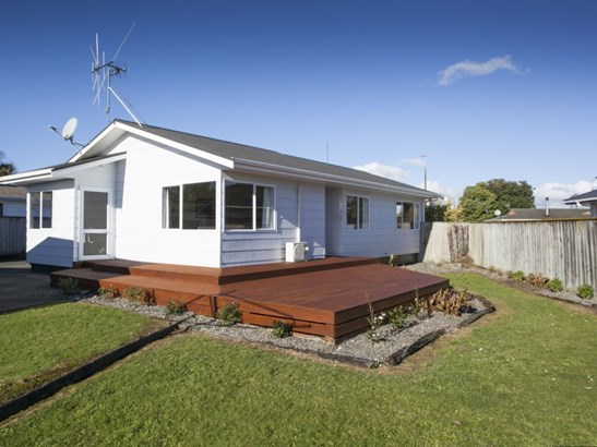 55 Geraldine Crescent, Cloverlea, Palmerston North - NZL (photo 1)