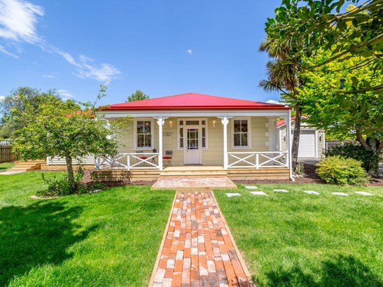 163 Main Street, Greytown, South Wairarapa - NZL (photo 1)