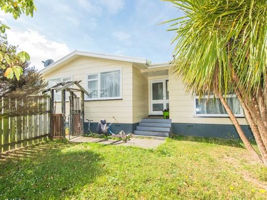 40 Hackett Street, Whanganui East, Whanganui - NZL (photo 1)