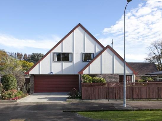 6 Moerangi Street, West End, Palmerston North - NZL (photo 1)