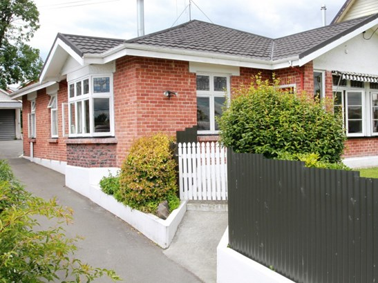 2 White Street, Waimataitai, Timaru - NZL (photo 1)