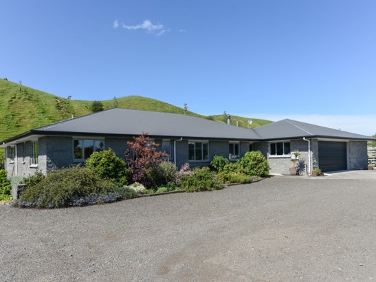 1127 Pourerere Road, Omakere, Central Hawkes Bay - NZL (photo 1)