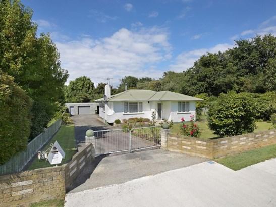 21 Wanganui Road, Marton, Rangitikei - NZL (photo 1)