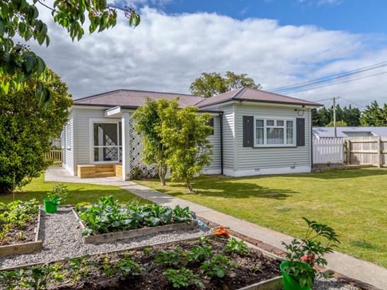25 Lyon Street, Featherston, South Wairarapa - NZL (photo 1)