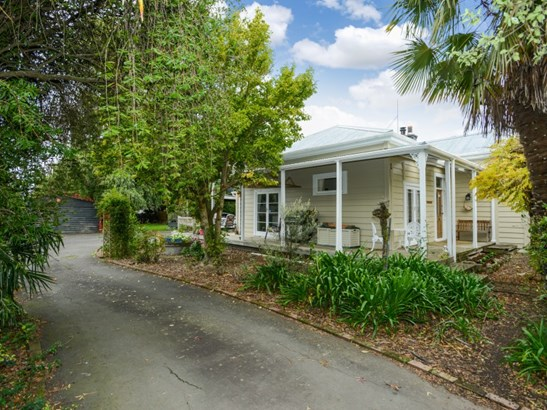 25 Carruthers Street, Otane, Central Hawkes Bay - NZL (photo 1)