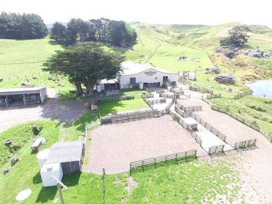 421 Haunui Road , Tiraumea, Tararua - NZL (photo 2)