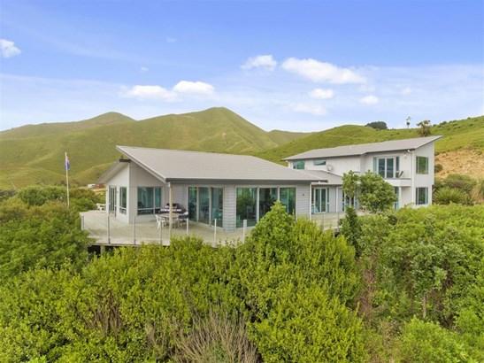 1445 Marokopa Road, Marokopa, Waitomo - NZL (photo 1)