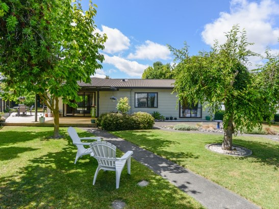 1 Grant Street, Havelock North, Hastings - NZL (photo 1)
