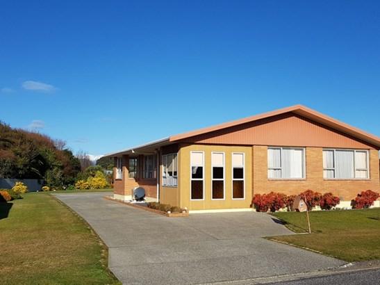 18 Davie Street, Hokitika, Westland - NZL (photo 1)