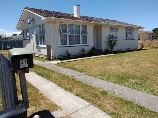 31 Chamberlain Avenue, Wairoa - NZL (photo 1)
