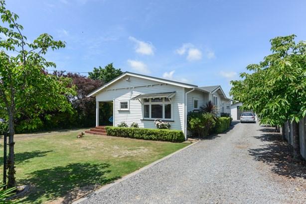 19 Jellicoe Street, Waipukurau, Central Hawkes Bay - NZL (photo 2)
