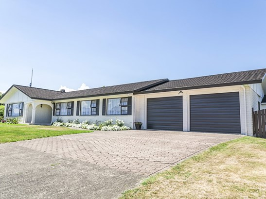 23 Hunter Street, Dannevirke, Tararua - NZL (photo 1)