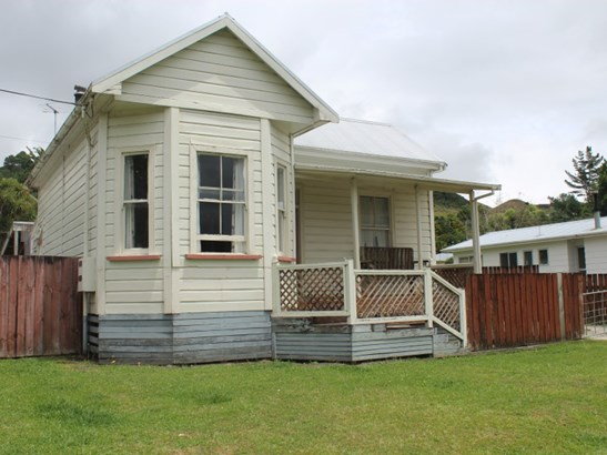 26 Hill Street, Te Kuiti, Waitomo District - NZL (photo 1)