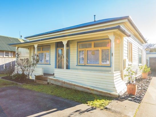 45 Hakeke Street, Whanganui East, Whanganui - NZL (photo 1)