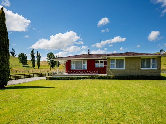 3814 State Highway 1 Highway, Hunterville, Rangitikei - NZL (photo 4)