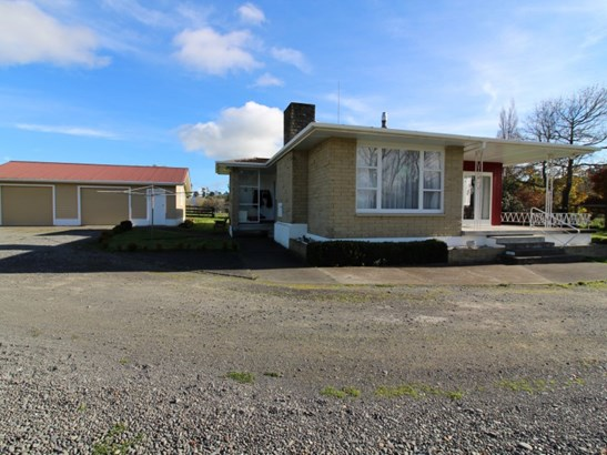 3814 State Highway 1 Highway, Hunterville, Rangitikei - NZL (photo 5)