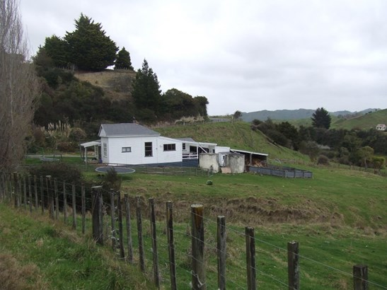 432 Tiriraukawa Road, Taihape, Rangitikei - NZL (photo 1)