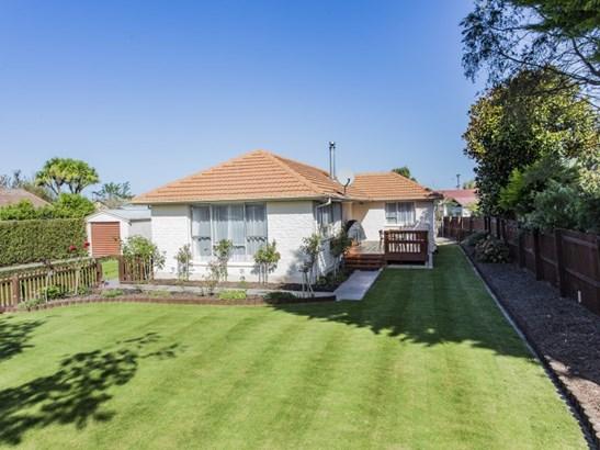 1 Cassidy Place, Woodend, Waimakariri - NZL (photo 2)