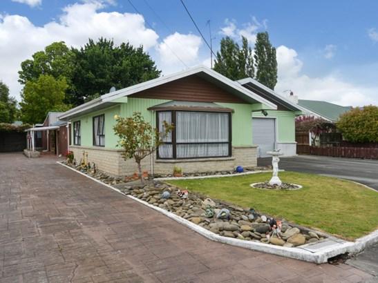 9 Francis Drake Street, Waipukurau, Central Hawkes Bay - NZL (photo 1)