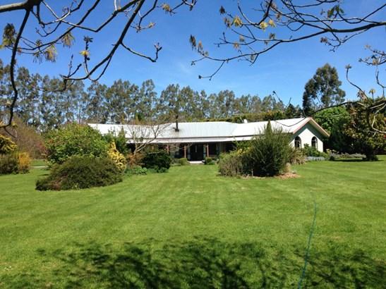 3421 Arundel Rakaia Gorge Road, Mount Somers, Ashburton - NZL (photo 1)