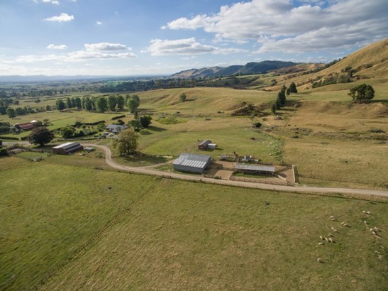 153 Hill Road, Te Aroha, Matamata-piako - NZL (photo 2)