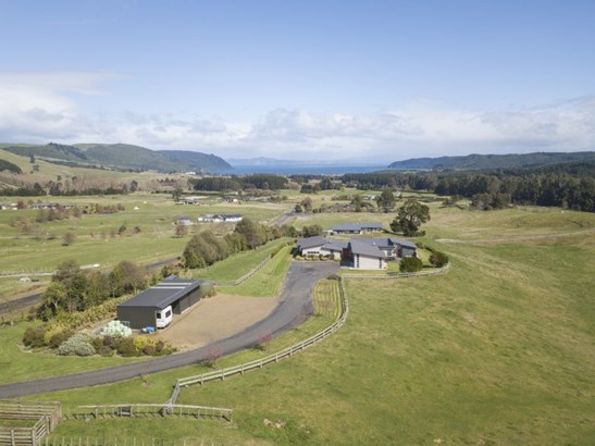 134 Hitiri Rd, Kinloch, Taupo - NZL (photo 1)