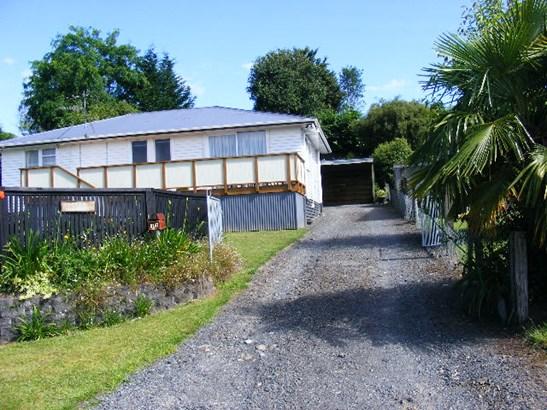 13 Ruapehu Crescent, Taumarunui, Ruapehu - NZL (photo 1)
