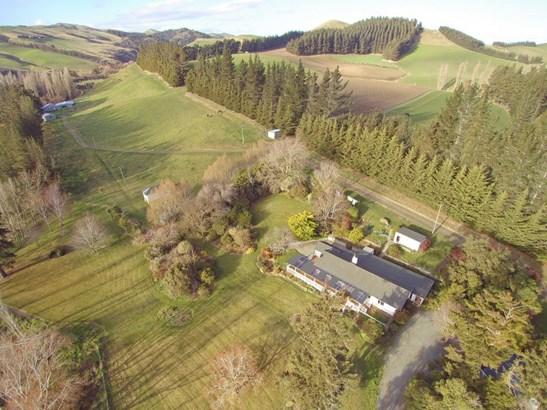 1102 And 1006 Glenmark Drive, Waipara, Hurunui - NZL (photo 1)