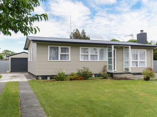 10 Fleming Crescent, Maraenui, Napier - NZL (photo 1)
