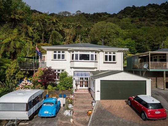 21 Mount Street, Greymouth, Grey - NZL (photo 1)